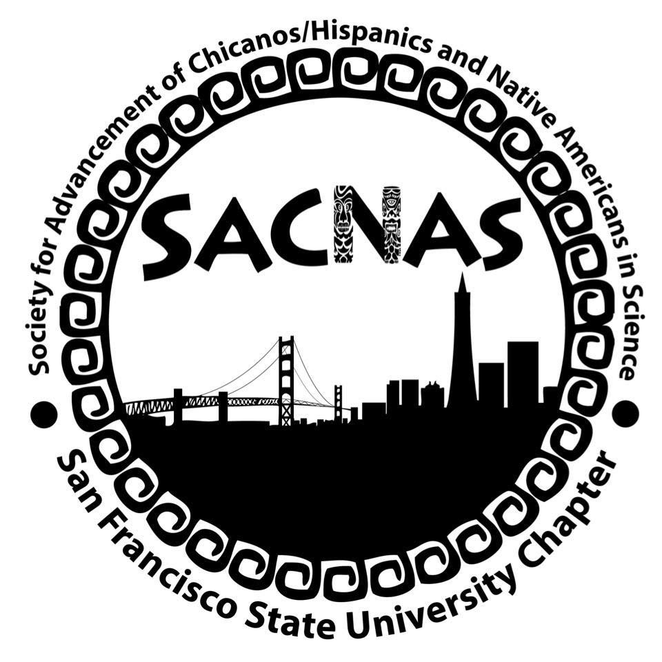 Welcome to SACNAS at SFSU!