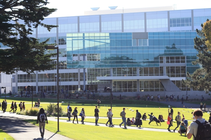 sfsu campus